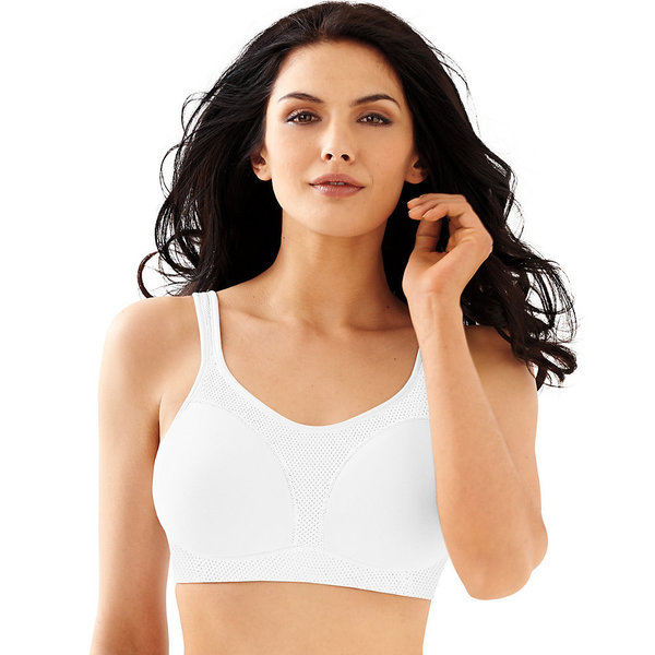 Bali Women's Active Extra Coverage Foam Wirefree Bra 17288087