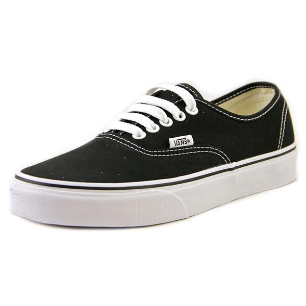 Vans Men's 'Authentic ' Canvas Athletic