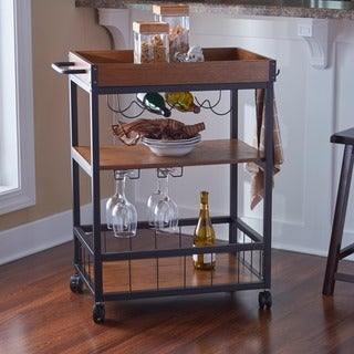 Oh! Home Maria Kitchen Cart