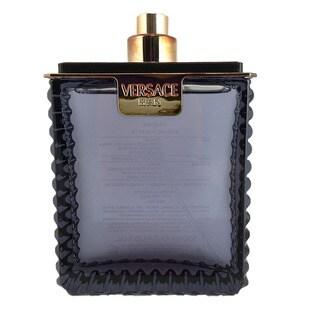Versace Man 3.4-ounce Eau de Toilette Spray (Tester)