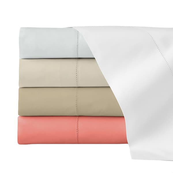 Home Fashion Designs Holloway Collection 400 Thread Count 100% Organic Cotton Luxury Sheet Set (As Is Item)