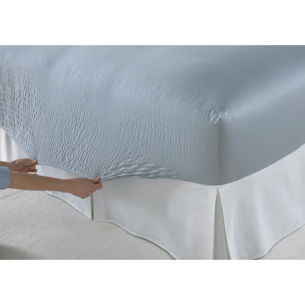 Bed Tite Deep Pocket Stretch Fit Sheet Set (As Is Item)