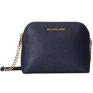 MICHAEL by Michael Kors Cindy Large Dome Crossbody