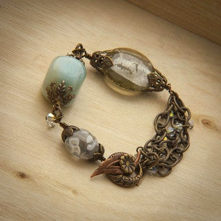 Rustic Romance Bracelet