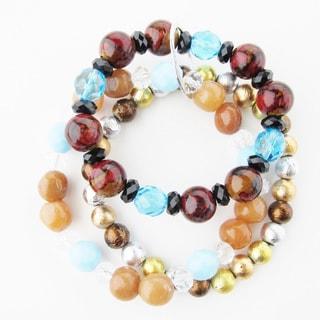Moroccan Sunset Bracelet