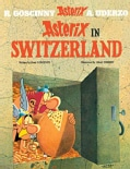 Asterix in Switzerland (Paperback)