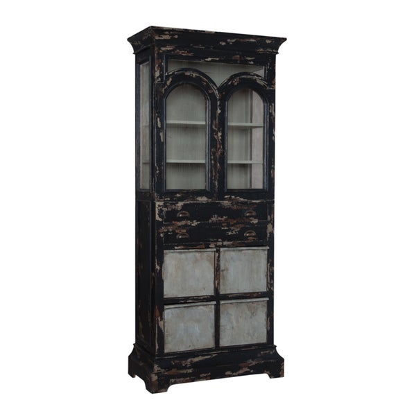 Guildmaster Farmhouse Kitchen Display Cabinet