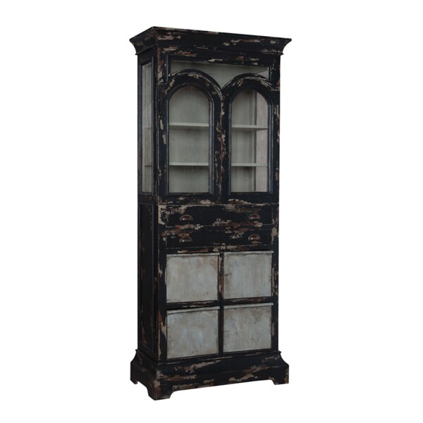 Guildmaster Farmhouse Kitchen Display Cabinet
