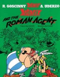 Asterix and the Roman Agent (Paperback)