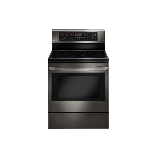 LG 30-inch Freestanding Electric Range
