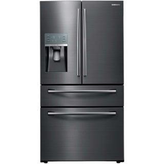 Samsung 28-cubic Foot French Door Refrigerator