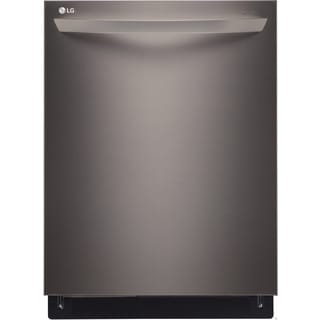LG Fully Integrated Dishwasher