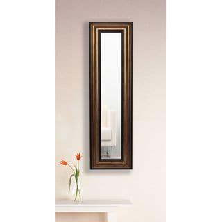 American Made Rayne Canyon Bronze Mirror Panel
