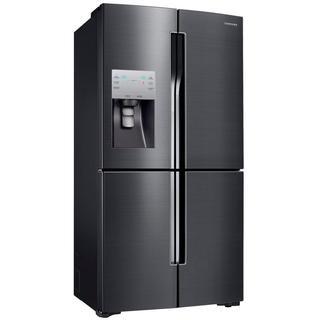 Samsung 22.5-cubic Foot Counter-depth French Door Refrigerator