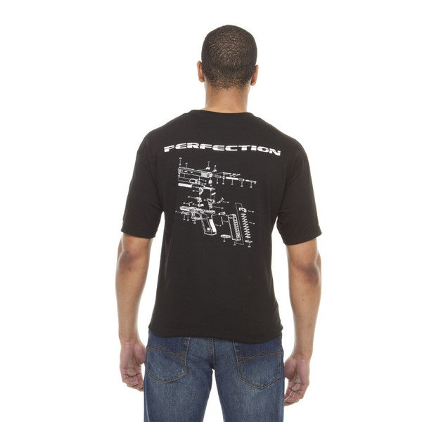 GLOCK Breakdown T-Shirt