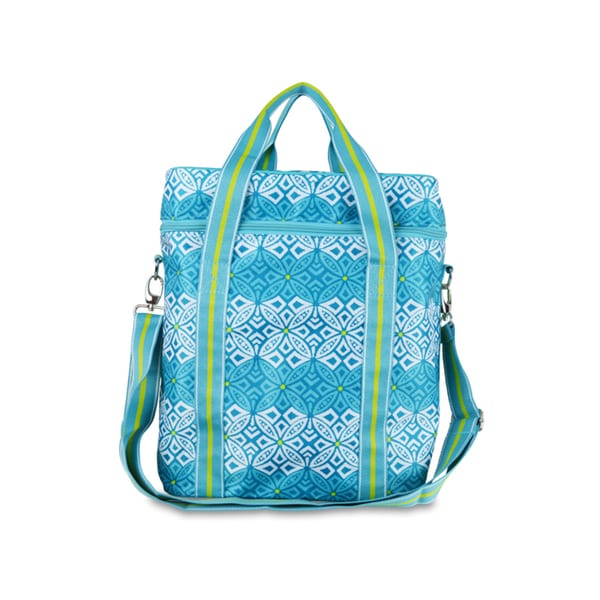 All For Color Capri Cove Large Cooler