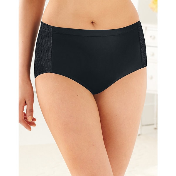 Bali Active Cool Comfort Brief 17291218