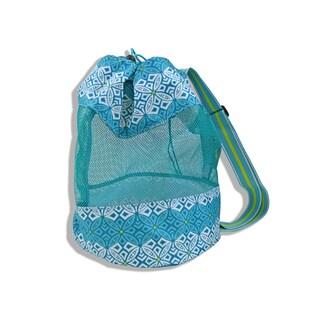 All For Color Capri Cove Mesh Sling Bag