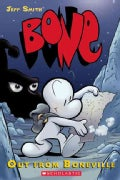 Bone 1: Out from Boneville (Paperback)