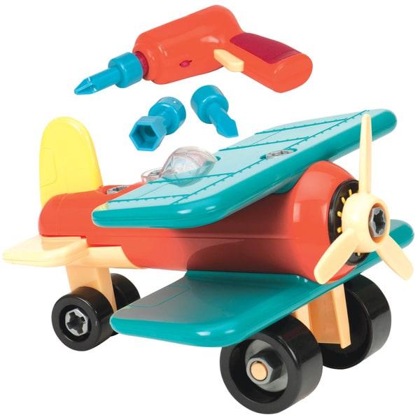 Toysmith Take Apart Airplane