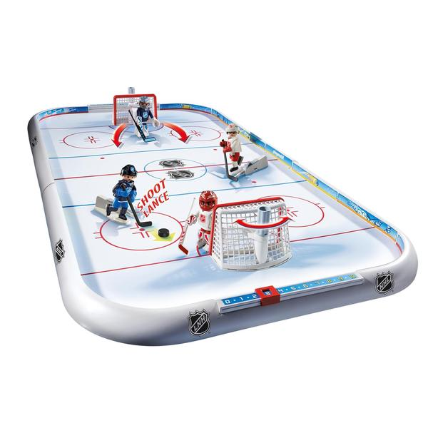 Playmobil Sports and Action NHL Hockey Arena