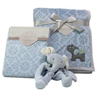 Nurture Elephant Jubilee Nursery Gift Set