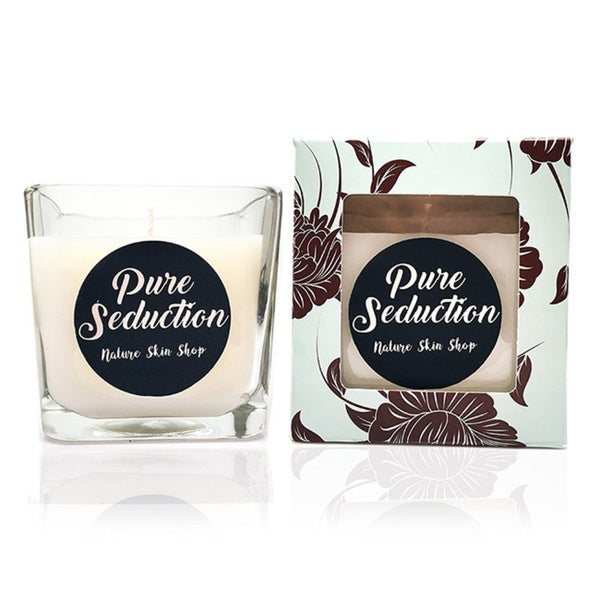 Pure Seduction Soy Candle