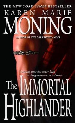 The Immortal Highlander (Paperback)