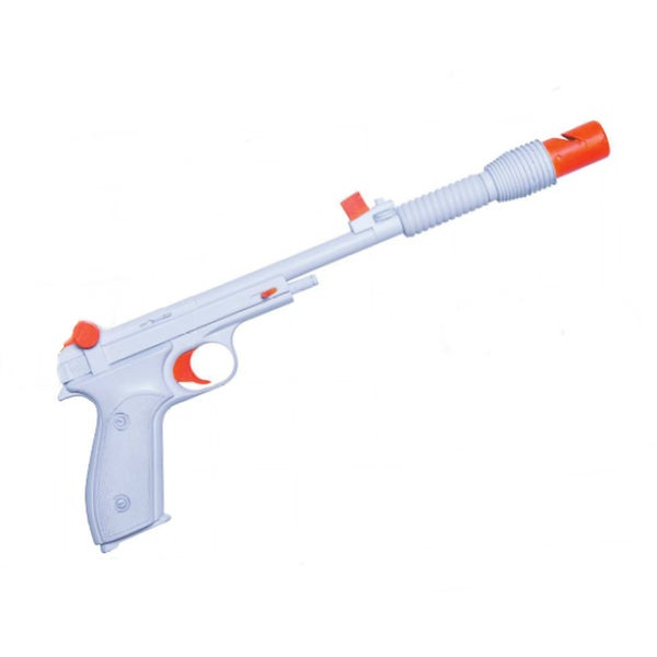 Star Wars Princess Leia Rebel Gun Blaster Pistol Prop Costume Accessory
