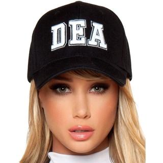 DEA Drug Enforcement Agency Baseball Cap