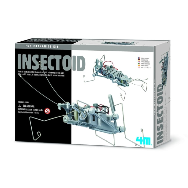 4M Insectoid Science Kit