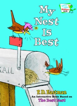My Nest Is Best (Hardcover)