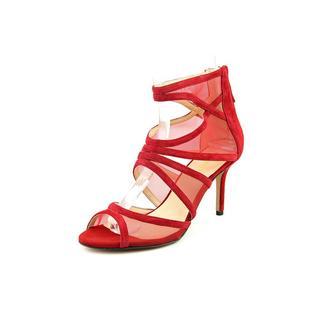 Nine West Women's 'Gezzica' Regular Suede Sandals