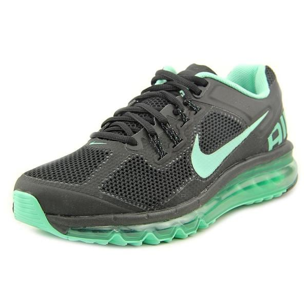 Nike Men's 'Air Max+ 2013' Mesh Athletic