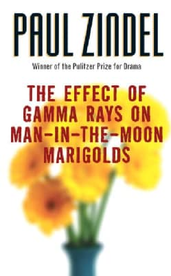 The Effect Of Gamma Rays On Man-in-the-Moon Marigolds (Paperback)
