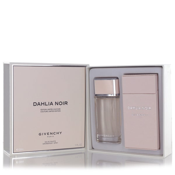Givenchy Dahlia Noir Women's Limited Edition 1-ounce Eau de Toilette Spray