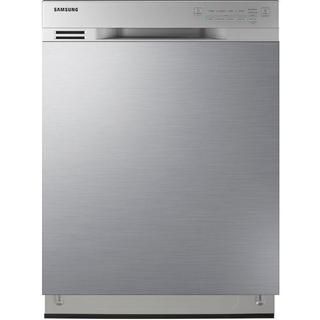 Samsung Front Control Stainless Steel Interior Dishwasher