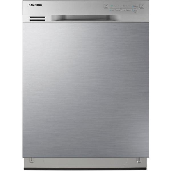 Samsung Front Control Stainless Steel Interior Dishwasher 18188195 Shopping