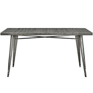 Alacrity Rectangular Dining Table