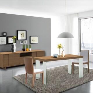 Argo Furniture Timber 7 Piece Dining Set