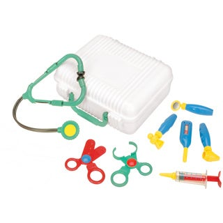 Battat Deluxe Medical Kit