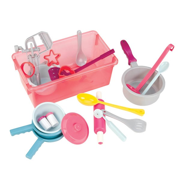 Battat Cookware Playset