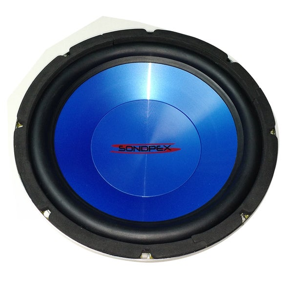 "Sondpex 10"" Subwoofer (Single Pack)"