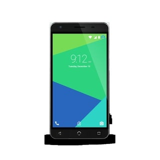 NUU Mobile N5L 5.5-inch HD LTE Unlocked Android Smartphone