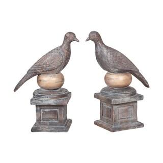 Guildmaster Mourning Doves (Set of 2)