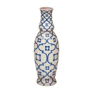 Guildmaster European Checkerboard Vase