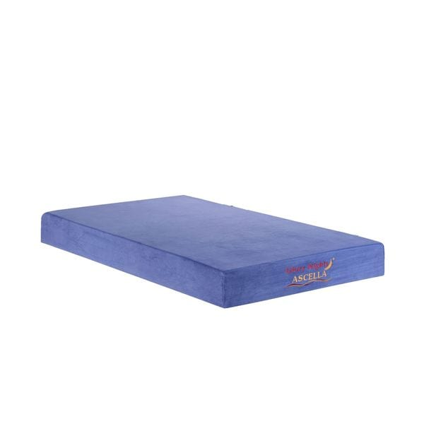 Ascella 8-inch Full-size Memory Foam Mattress