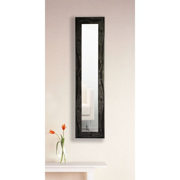 American Made Rayne Black Smoke Mirror Panel