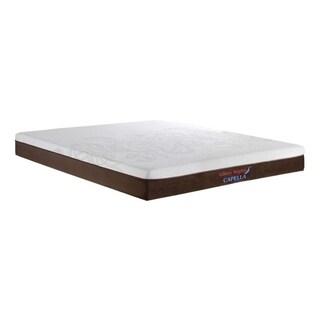 Capella 10-inch King-size Memory Foam Mattress