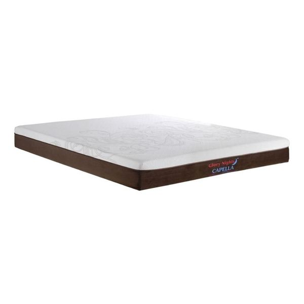 Capella 10-inch Full-size Memory Foam Mattress